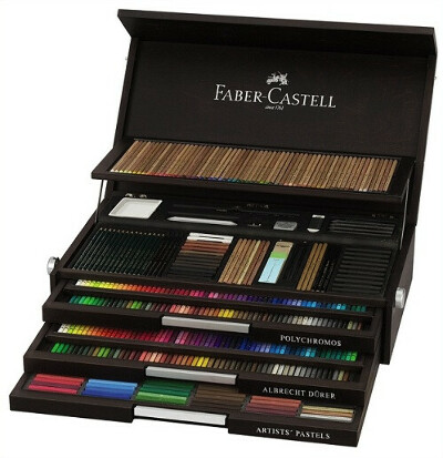 набор Faber Castell