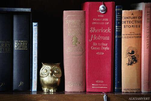 Прочитать все рассказы о Шерлоке Холмсе