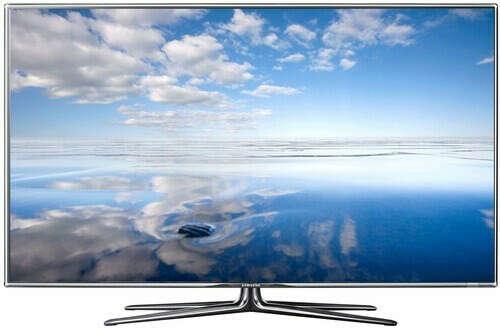 3D LED телевизор SAMSUNG UE46ES7207U
