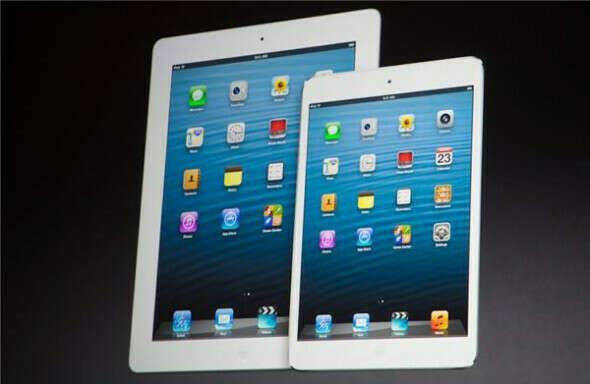 Я хочу iPad 4