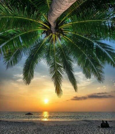 Теплое теплое море жаркое солнце