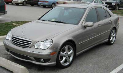 Хочу машину Mercedes benz с class