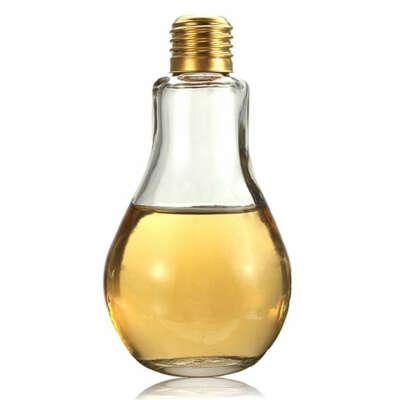 стеклянная бутылка ~300мл