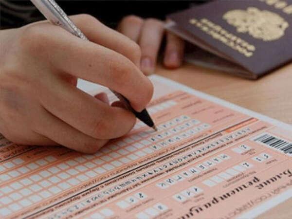 Успешно сдать ЕГЭ и вступительные экзамены