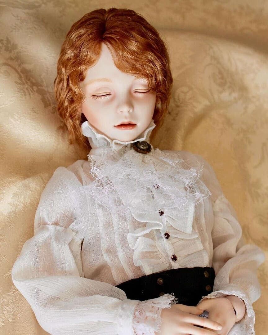 Masaki Doll