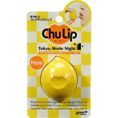 ChuLip Honey Lemon