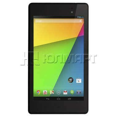 интернет-планшет Google Nexus 7C (2013) 32Gb LTE, 7'' IPS