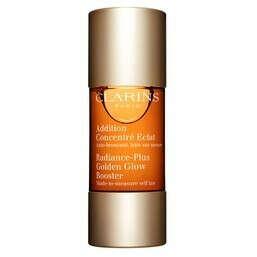 Clarins Self Tanning Концентрат для лица с эффектом искусственного загара купить по цене от 1152 руб в ИЛЬ ДЕ БОТЭ, Clarins для лица в интернет магазине, арт 80020731