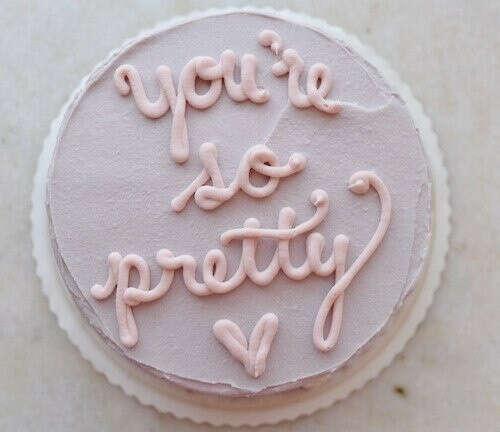 Испечь красивый торт на День Рождения близкого человека