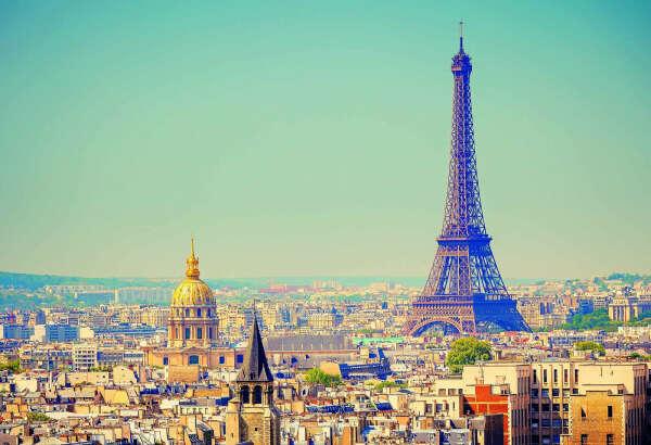 Прогуляться по Парижу