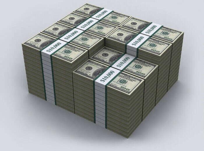 Заработать 1.000.000$