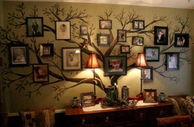 узнать генеалогическое древо семьи