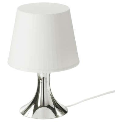 ЛАМПАН Лампа настольная   - IKEA