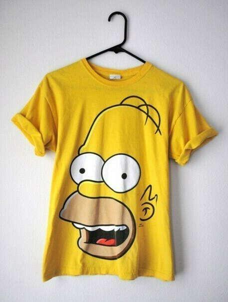 Хочу такую футболку!)