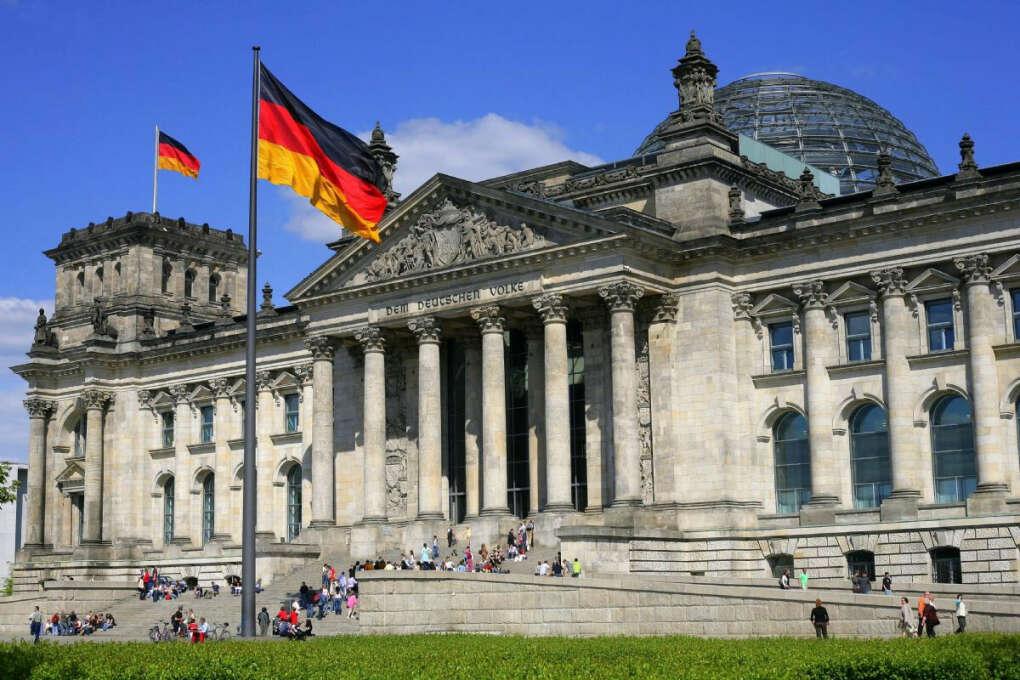 Выучить немецкий язык