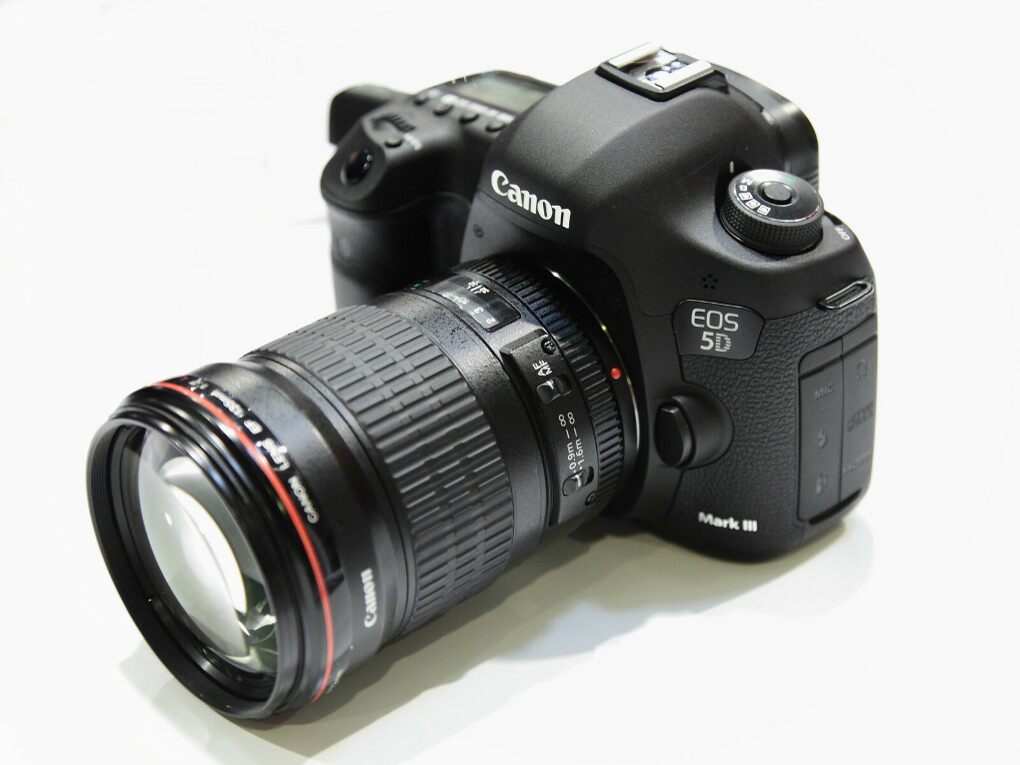 Фотоаппарат mark 5d