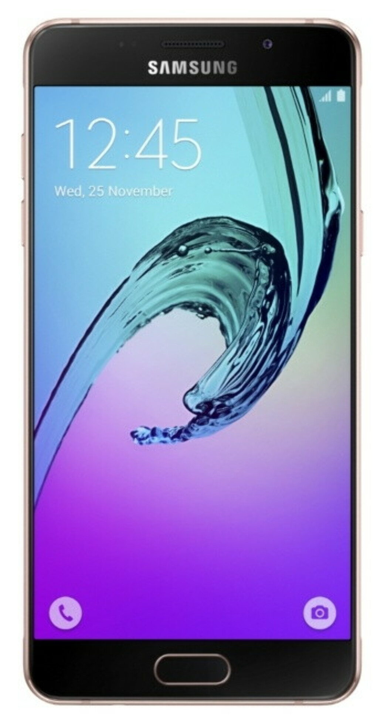 Пожалуй все же он Samsung Galaxy A5 (2016)