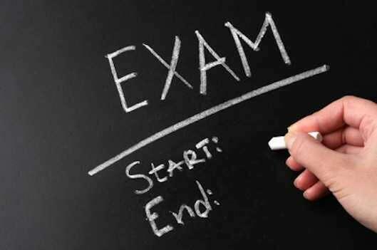 Сдать экзамен CAE