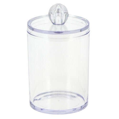 Накопитель пластиковый `LP CARE` для ватных палочек