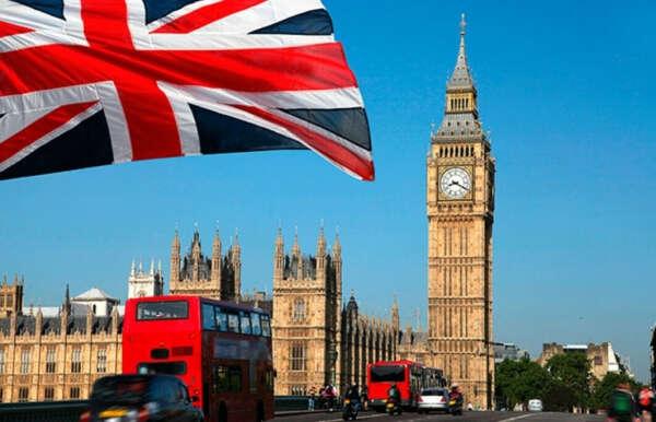 Свозить всю семью в Великобританию.
