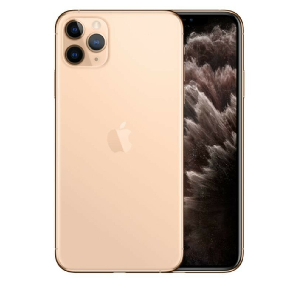 Apple iPhone 11 Pro Max Gold 512 gb