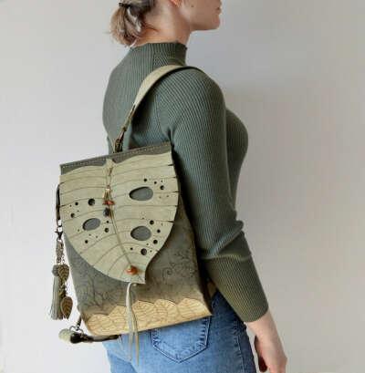 рюкзак от Гришландии