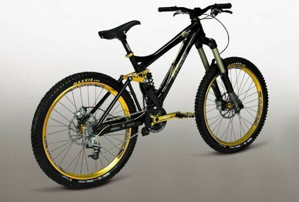 Хочу велосипед