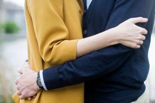 Хочу обнимашек