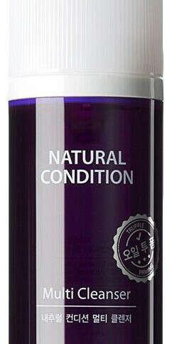 Saem Natural Condition Multi Cleanser