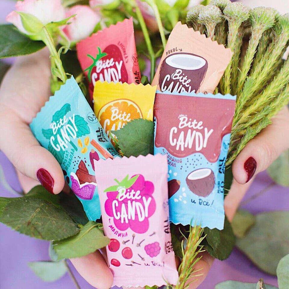 Bite Candy