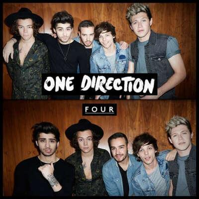 Хочу сходить на концерт One Direction