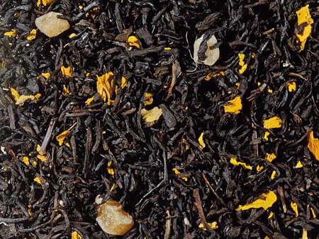Black Tea Brazilian Night