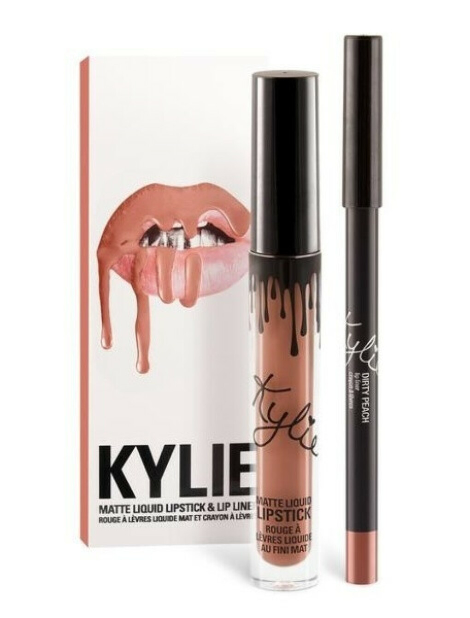 Dirty Peach | Lip Kit