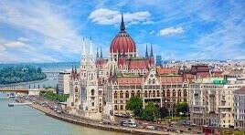 Побывать в Венгрии!