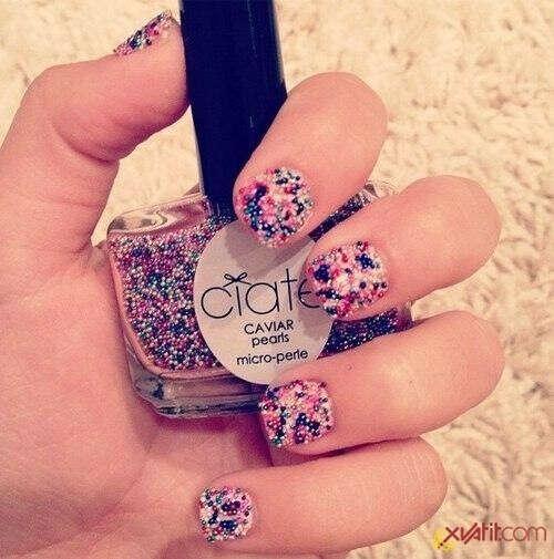 Я хочу этот модный лак для ногтей