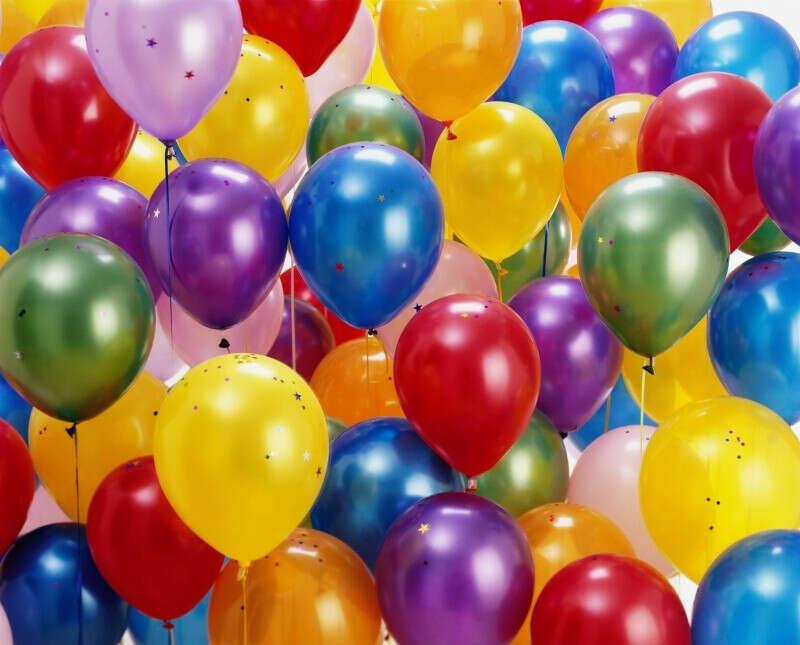 хорошо отметить  День Рождения:)