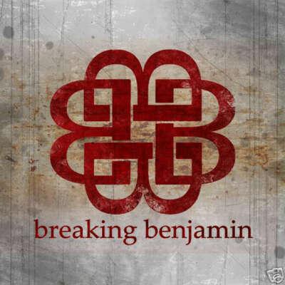Билет на концерт Breaking Benjamin