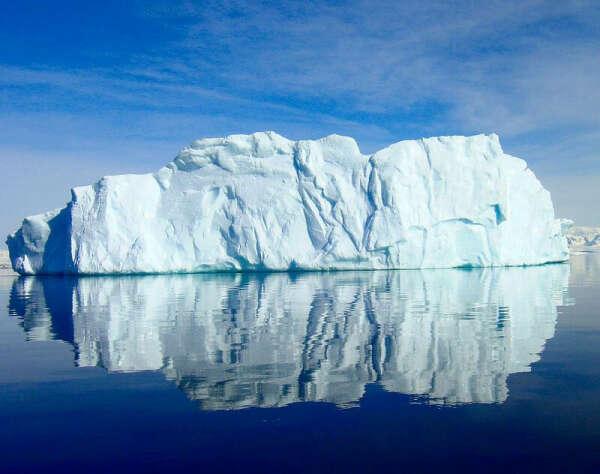 Поехать в Антарктиду