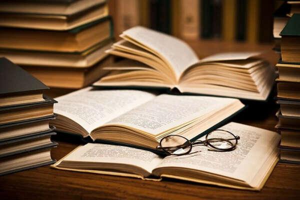Прочитать 10 книг до конца года