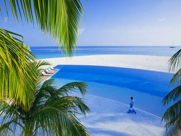 Хочу побывать на Мальдивах!!!
