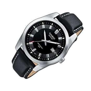 Японские наручные часы Casio Collection BEM-116L-1A