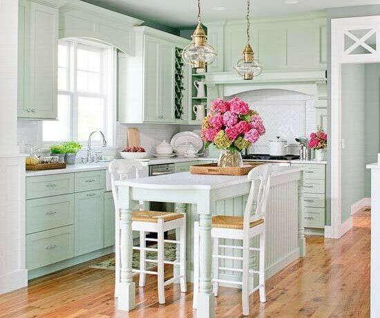 Хочу именно такой Ремонт в кухне