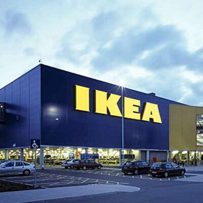 Хочу IKEA в нашем городе Калининграде