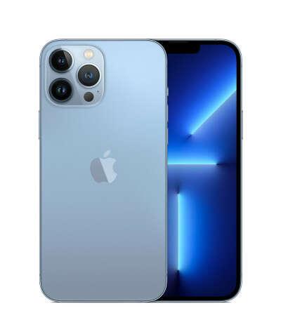 iPhone 13 Pro Max 256gb (Sierra Blue)