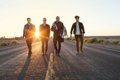 Попасть на концерт Fall Out Boy