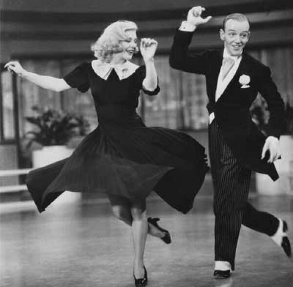 Научиться танцевать Линди Хоп