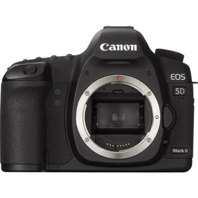 Canon EOS 5D Mark II / 500px