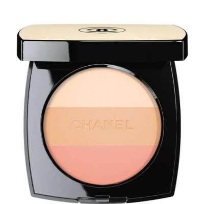 LES BEIGES HEALTHY GLOW MULTI-COLOUR BROAD SPECTRUM SPF 15 SUNSCREEN - LES BEIGES - Chanel Makeup