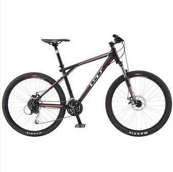 Горный велосипед Avalanche 4.0