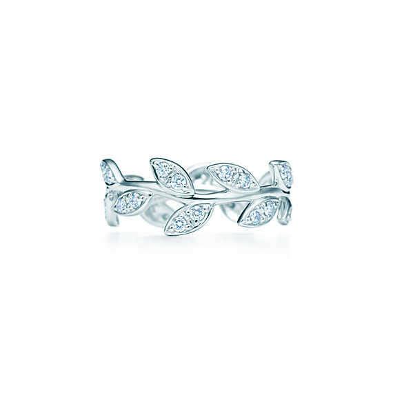Колечко от Tiffany&Co